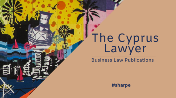 TheCyprusLawyer - Business Law Publications