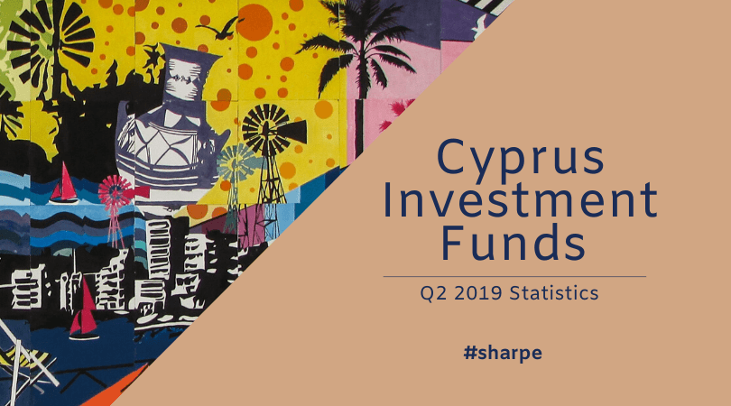 Cyprus Investment Funds is a graphic designed by Harris Sharpe