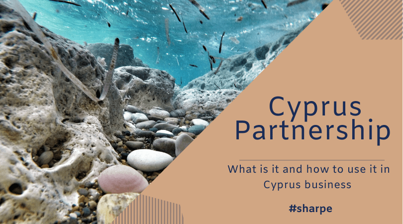 Cyprus Partnership Formation - Quick Guide on How to form a partnership