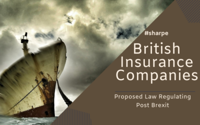 British Insurance Companies in Cyprus Post Brexit