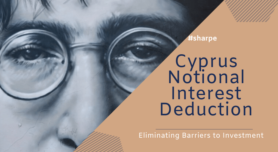 Cyprus Notional Interest Deduction (NID)