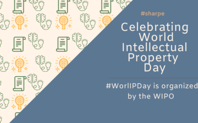 Celebrating #WorldIPDay
